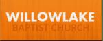 Willow Lake Baptist Church Logo